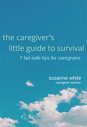 The Caregiver's Little Guide to Survival